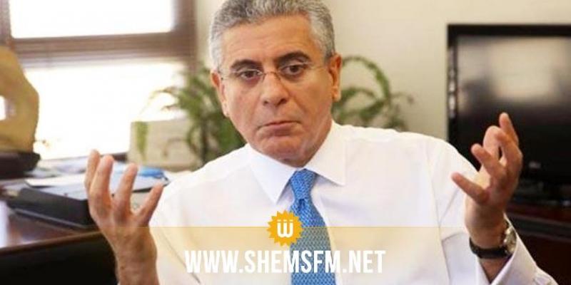 فريد بالحاج: لا خيار أمام الحكومة سوى دعم تنافسية السوق وإعداد الأطر العامة والاستراتيجيات