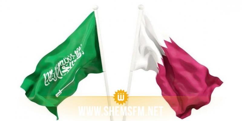 قطر تؤكد إجراء مباحثات مع السعودية لإنهاء الأزمة الخليجية