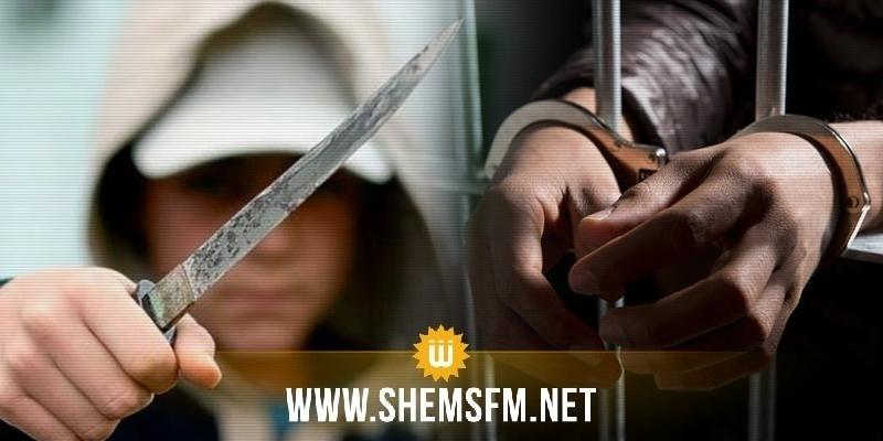 سوسة: وفاة تلميذ طعنه منحرف أمام معهد خاص