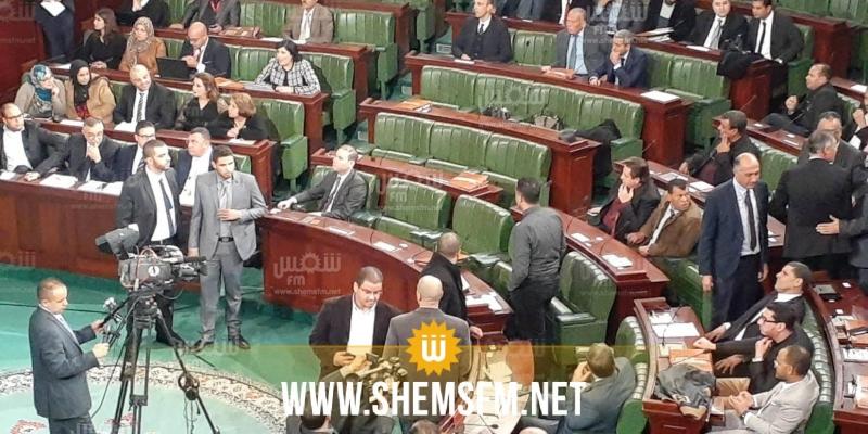 في أجواء متوترة: التصويت على إحداث لجنة تحقيق في فاجعة عمدون