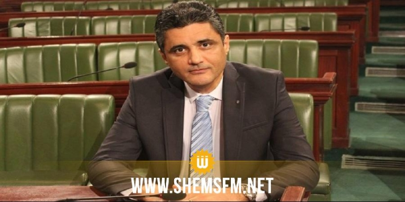 الناصفي: استغرب من الزج برئيس الجمهورية في مسألة عدم تمكين النواب من جواز سفر ديبلوماسي