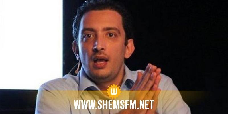 ياسين العياري يوجّه رسالة إلى رئيس الجمهورية