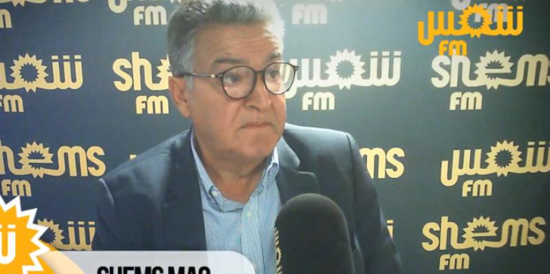 فرحات الراجحي: 'ما قام به نواب كتلة الدستوري الحر تتوفر فيه شُروط الجريمة'