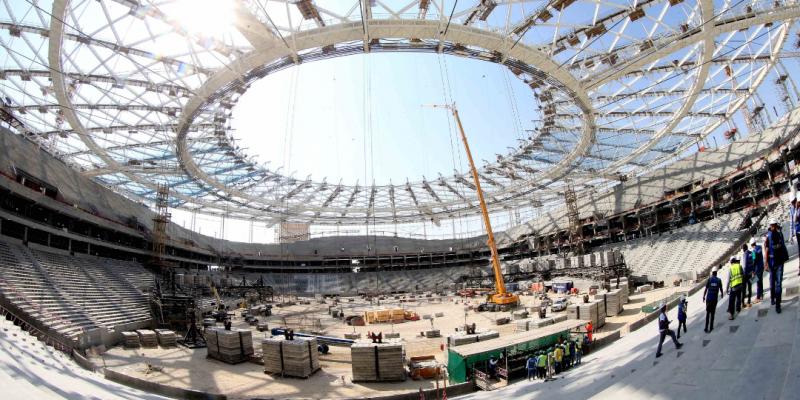 مونديال قطر: إنجاز جديد للجنة التنظيم