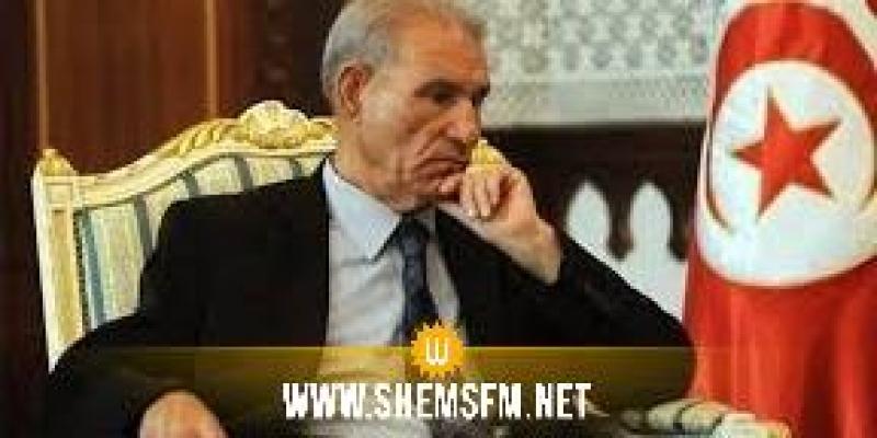 حسين الديماسي: 'مقترح بعث صندوق الزكاة محاولة من النهضة لإحداث دولة موازية للدولة المدنية'
