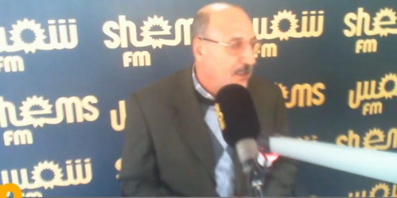 محمد النصراوي:'حوالي 600 معصرة زيت لديهم مشاكل مع البنوك'