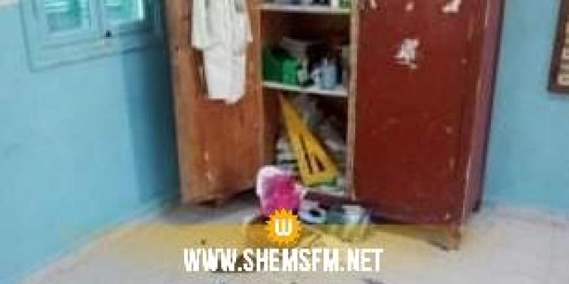 القيروان: وقفة إحتجاجية للإطار التربوي والأولياء فى مدرسة الأسوار تنديدا بالاعتداءات