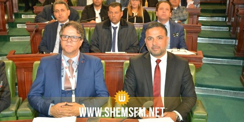 سيف الدين مخلوف: نواب يرفضون مقترح إحداث 'صندوق للزكاة' بسبب تسميته