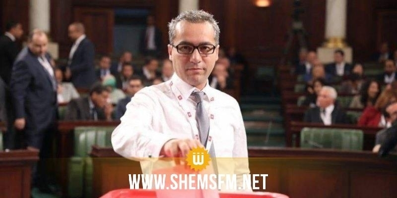 Majdi Boudina : 'le fonds de Zakat mènera à un Etat parallèle'