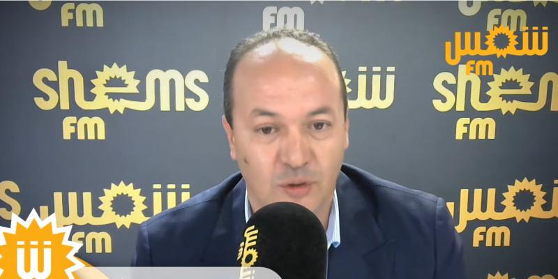 حاتم المليكي:'قلب تونس سيصوت ضد مقترح صندوق الزكاة'