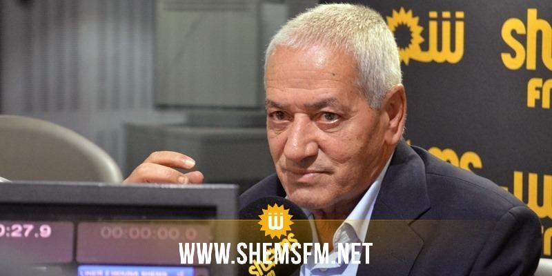 حسين العباسي: الانتخابات التشريعية أفرزت مشهدا غريباً