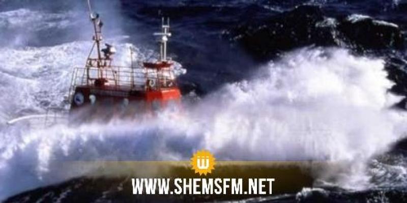 Météo : mise en garde du ministère de l'Agriculture aux marins-pêcheurs