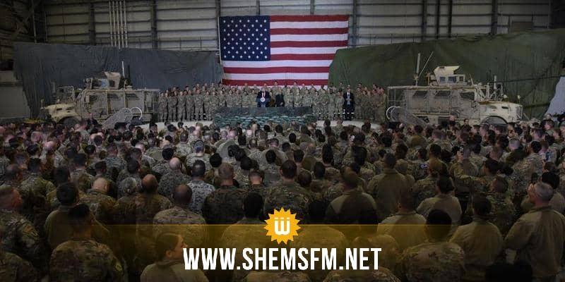 أفغانستان: هجوم إنتحاري على أحد أكبر قواعد أمريكا
