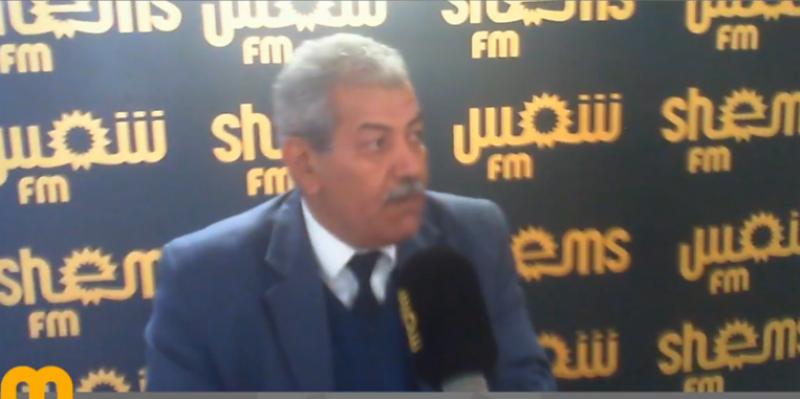 عبد الرزاق عويدات:'تفعيل الزكاة لا يتعارض مع الدولة المدنية'