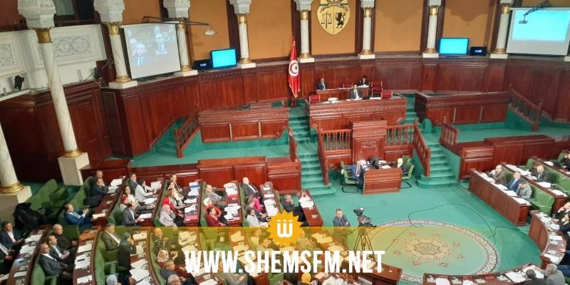 فيصل دربال: 'اليوم رئيس البرلمان يمضي قانون المالية'