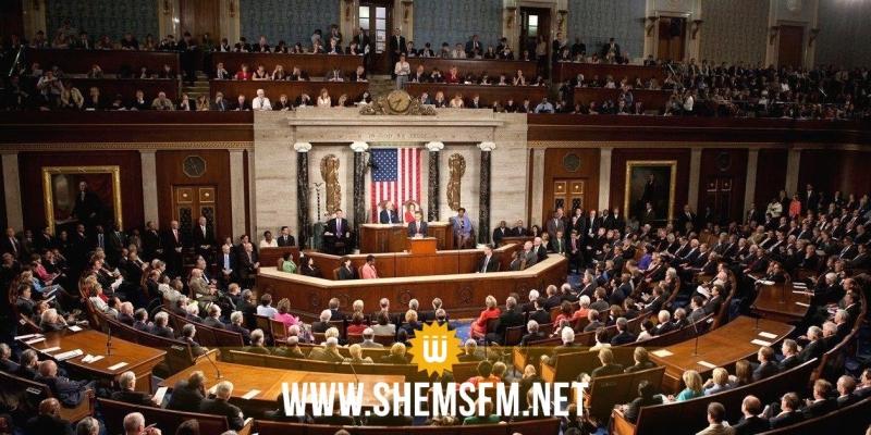 مجلس النواب الأمريكي: اللجنة القضائية تجتمع لمناقشة مادتين لمساءلة ترامب
