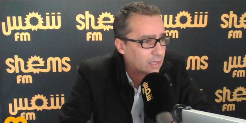 مجدي بودينة:'ننتظر التصويت على الحكومة  لأنه الفيصل'