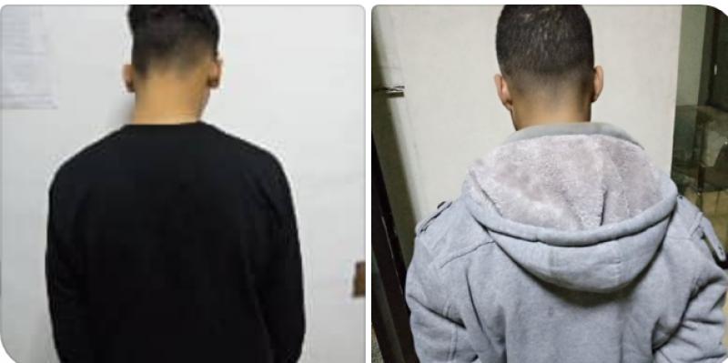 صلامبو: القبض على شابين تورّطا في قتل حارس حضيرة وتهشيم رأسه