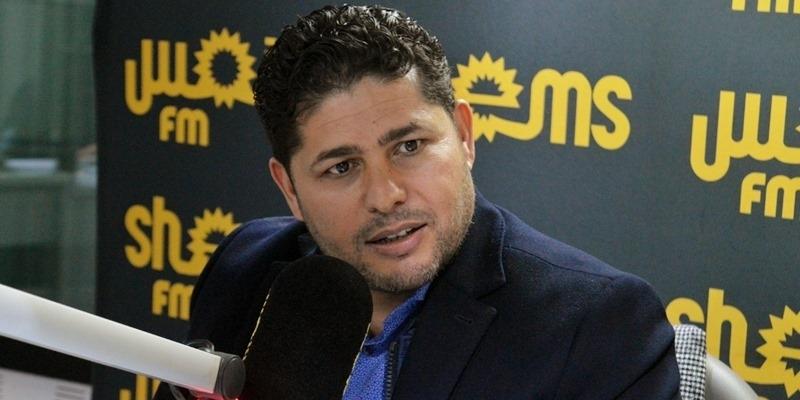 محمد عمار: 'النهضة والغنوشي كوّروا بالحبيب الجملي'