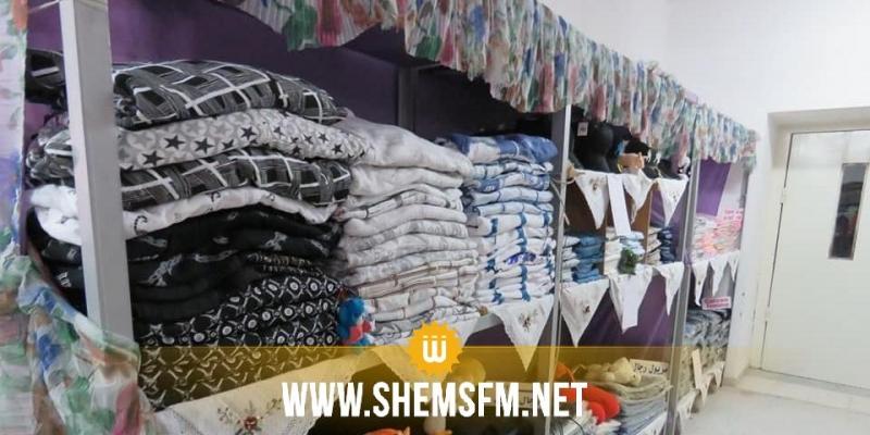 منوبة: الشروع في توزيع مساعدات لمجابهة موجة البرد