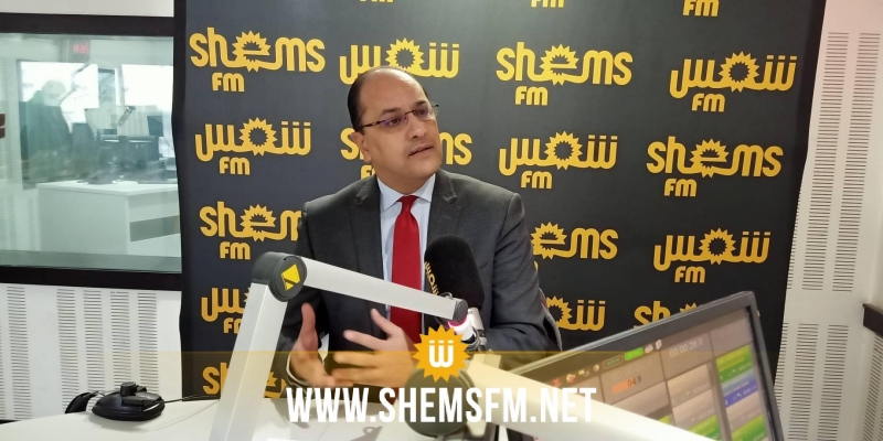 سليم خلبوس: 'مطاعم جامعية تحصلت على شهادة iso 22000 التي لم يتحصل عليها أي نزل في تونس'