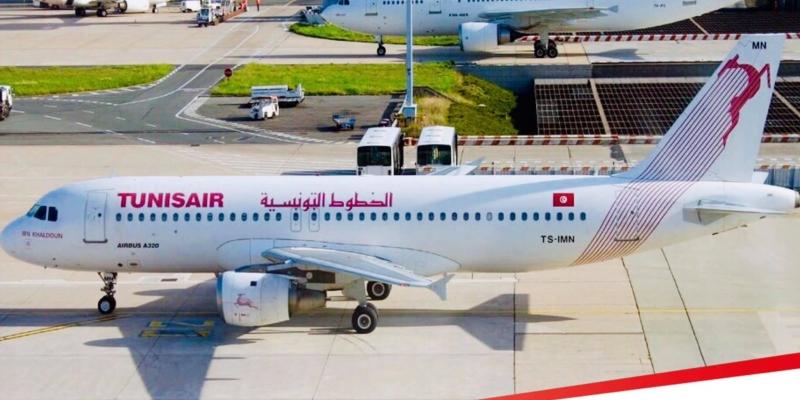 الخطوط التونسية تنفي تصنيفها ضمن أسوأ شركات النقل الجوي
