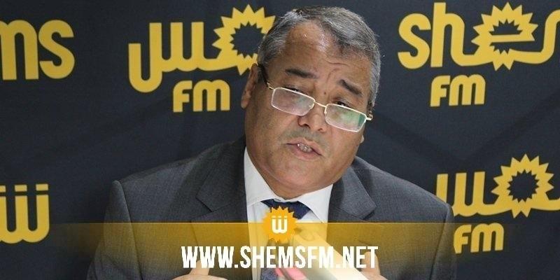 الراجحي: 'إعادة هيكلة الخطوط التونسية يتطلب 1000 مليار'