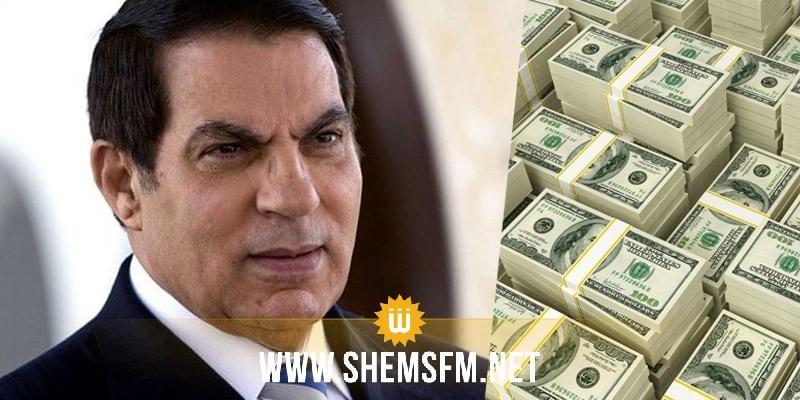 تجميد إضافي بسنة لأموال بن علي ورئيس أكرانيا السابق يانوكوفيتش