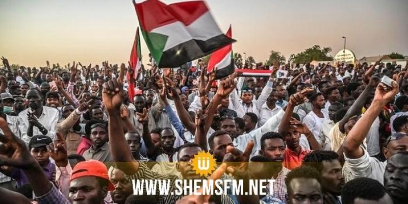 حل النقابات والاتحادات المهنية في السودان