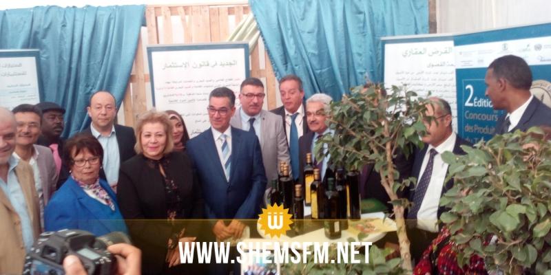 مدير ديوان وزير الفلاحة: صابة الزيتون والتمور والحبوب لم تعرفها تونس منذ 40 عاما