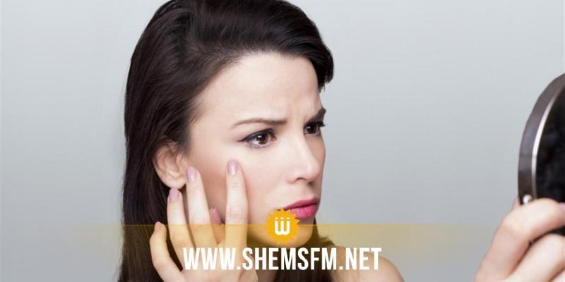 صحة: أفضل الطرق الطبيعية  لعلاج تجاعيد الوجه والوقاية منها