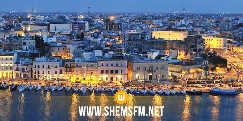 إجلاء 54 ألفا من مدينة إيطالية لنزع فتيل قنبلة من الحرب العالمية الثانية