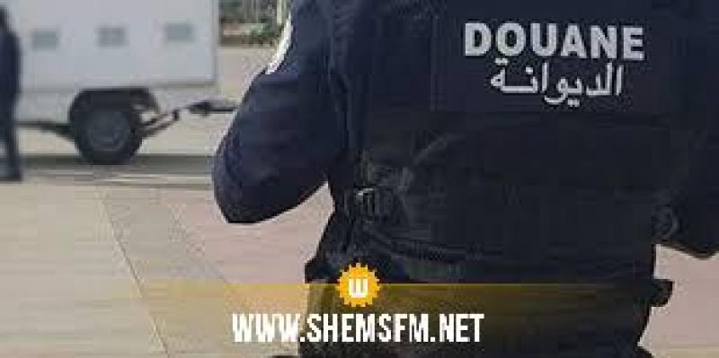 سيدي بوزيد: الاعتداء على عون ديوانة وشخص آخر بسلاح أبيض