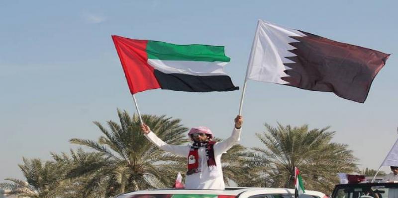 قطر: لم نتفاوض مع الإمارات لإنهاء الخلاف لكننا لا نستبعد ذلك مستقبلا