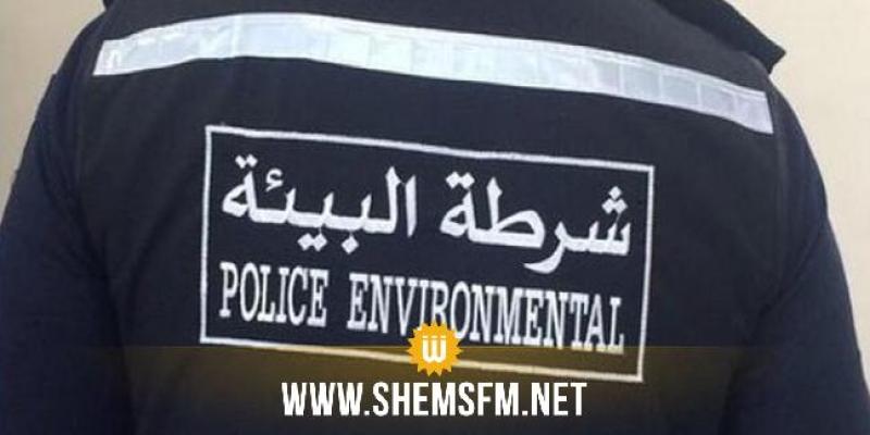بسبب الأزياء الرسمية: الشرطة البيئية لم تباشر عملها منذ أكثر من سنة في قرمبالية