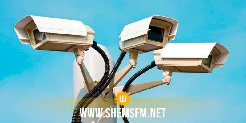 منزل عبد الرحمان: نحو تركيز كاميرات مراقبة بالشوارع