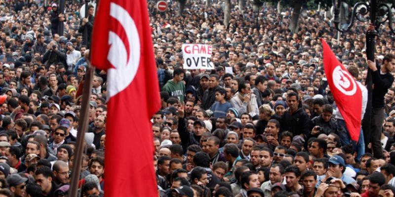 اليوم 14 جانفي 2020: تونس تحيي الذكرى التاسعة للثورة