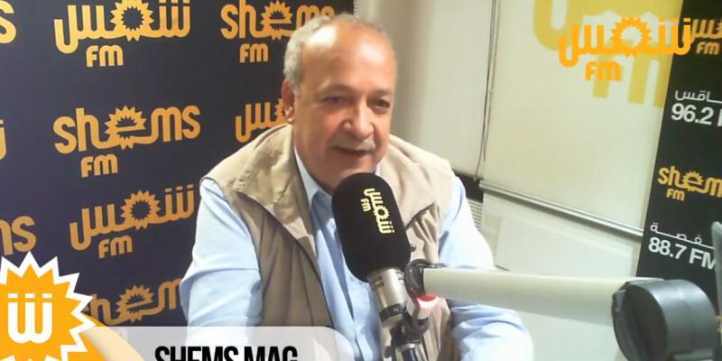 سامي الطاهري:' إختيار شخصية وطنية جامعة لرئاسة الحكومة ليست مسألة سهلة ولا هينة'