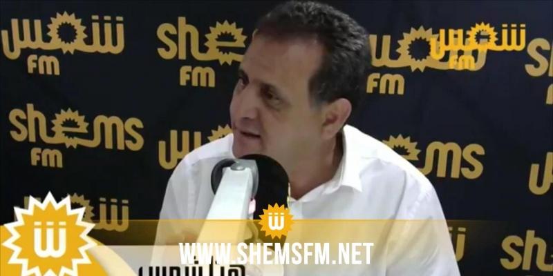 زياد لخضر:'14 جانفي 2020 لا يختلف عن السنوات الماضية'