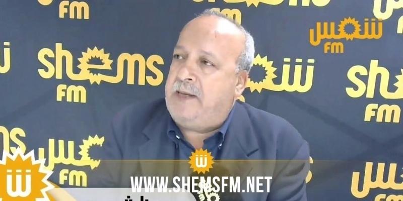 الطاهري: 'لا أعتقد أن هناك عجز اتصالي في رئاسة الجمهورية بقدر ما يوجد قرار سياسي في خلق الغموض'