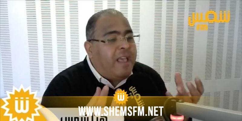 محسن حسن يدعو رئيس الجمهورية إلى تكوين 'خلية أزمة أو وثيقة قرطاج 3'