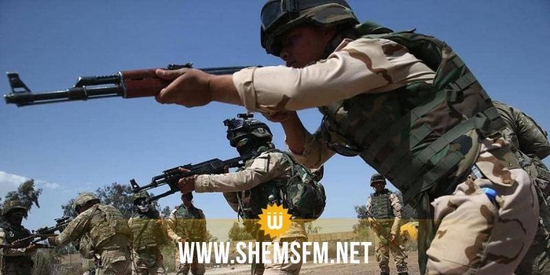 العراق: صواريخ تستهدف قاعدة التاجي العسكرية