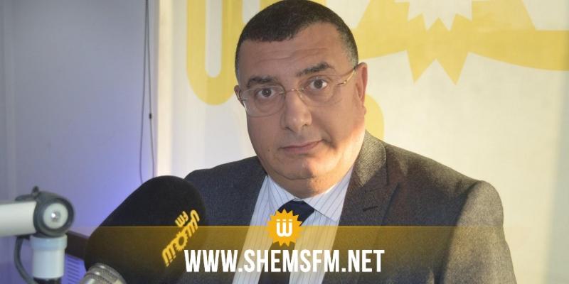 اللومي: 'صوّتنا ضد حكومة الجملي لكننا لم نسْع لإسقاطها'