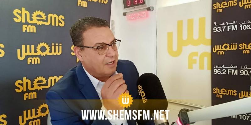زهير المغزاوي: إقصاء تونس من مؤتمر برلين شئ مؤسف.. والحكومات المتعاقبة تتحمل المسؤولية