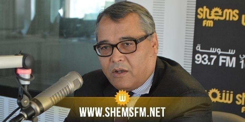 استقالة توفيق الراحجي الوزير المكلف بمتابعة الاصلاحات الكبرى