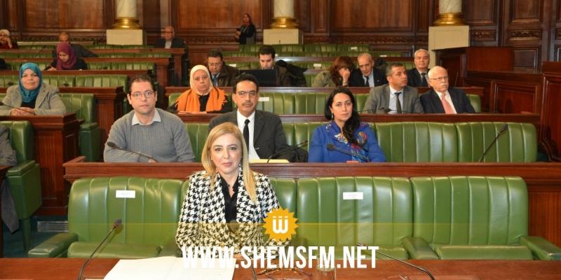 البرلمان يصادق على قرض لتمويل برنامج دعم الصحة الإلكترونية