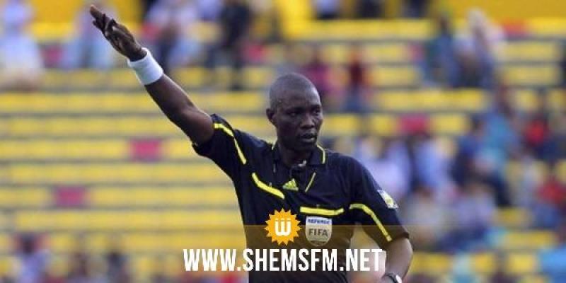 الحكم الكاميروني أليوم نيون الأقرب لإدارة الدربي