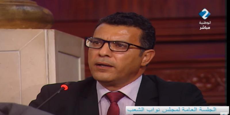على خلفية زيارته لتركيا: منجي الرحوي يدعو لمساءلة الغنوشي أمام مجلس الأمن القومي التونسي