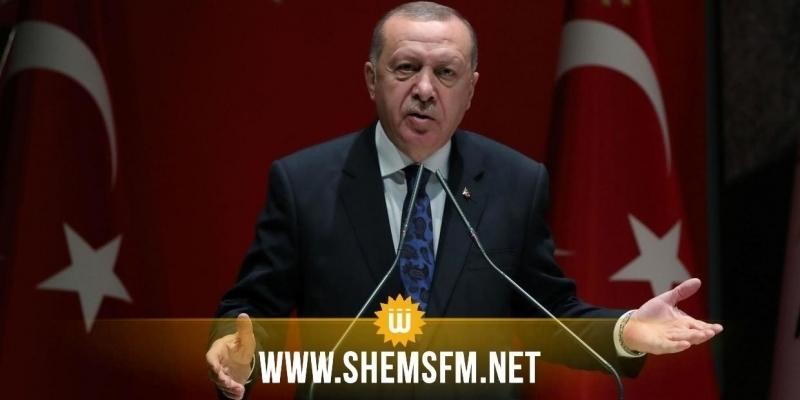 Recep Tayyip Erdogan annonce l'envoi de troupes turques en Libye