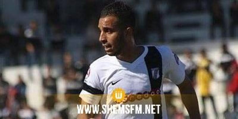 CSS : Mohamed Ali Manser rejoint  Al Mahrak